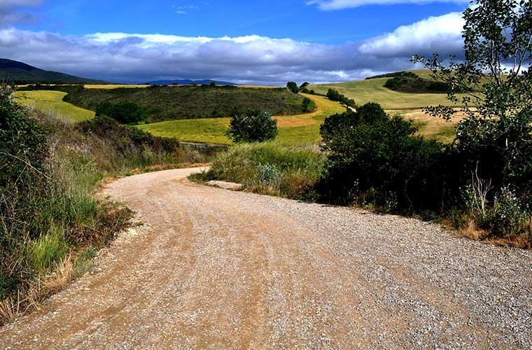 Camino de Santiago de Compostela / Foto: Filipevascar (pixabay)
