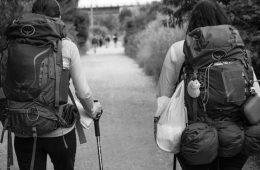 Camino de Santiago de Compostela: una peregrinación moderna / Foto larahcv (pixabay)