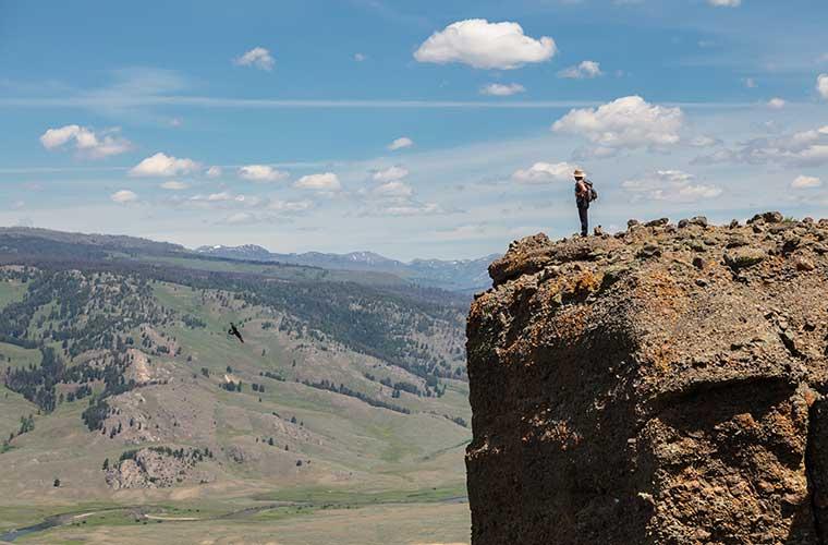 Specimen Ridge / Foto: Jacob W. (Flickr)