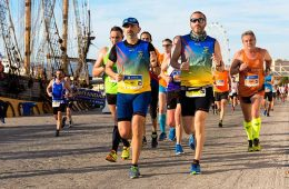 Sueña con un completar una maratón / Foto: Quino Al