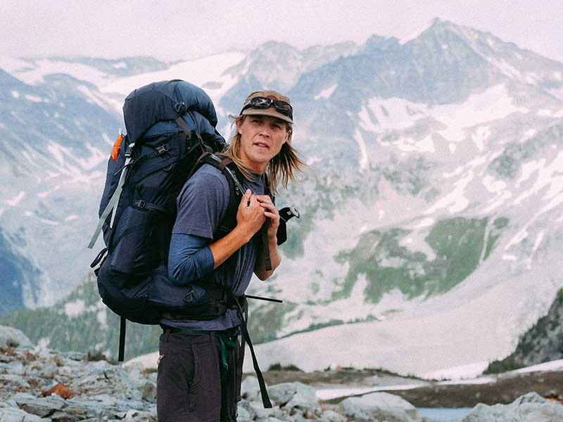 Trekking y senderismo / Foto: Wenni Zhou