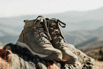 Cómo impermeabilizar unas botas / Foto: Joanna Nix