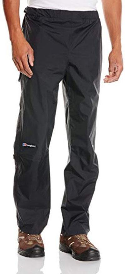 Los Mejores Pantalones De Senderismo Comparativa Guia De Compra