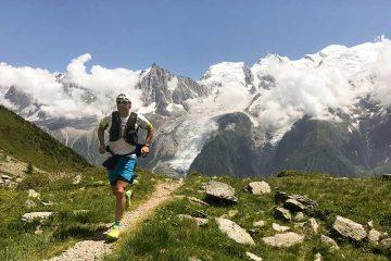 Cómo elegir ropa para el trail running / Foto: Brian Metzler