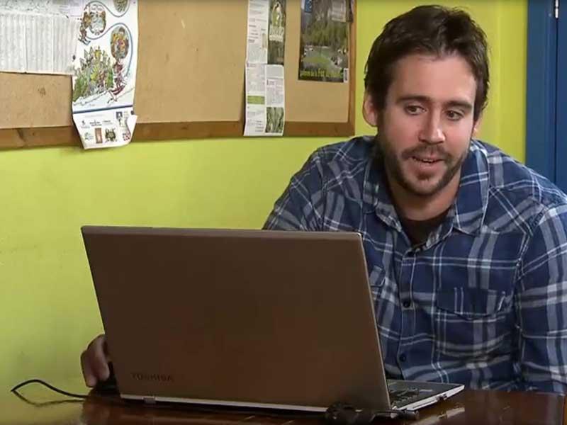 Travesía Pirenaica en el Escarabajo Verde de RTVE