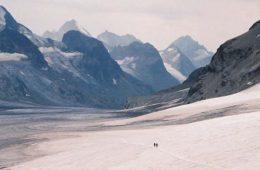 Chamonix-Zermatt (Glaciar de Otemma) / Foto: Seabhcan (CC BY-SA 3.0)