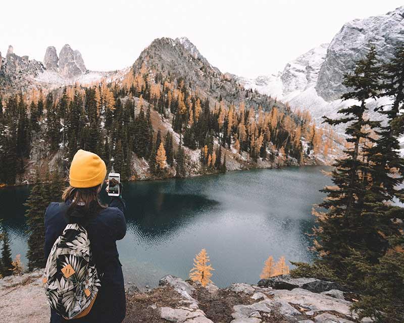 Fotografía otoño: planifica tu salida / Adrian
