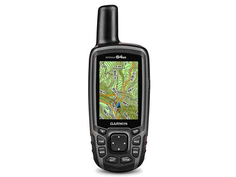 Garmin GPSMAP-64st