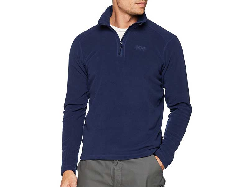 Helly Hansen Daybreaker 1/2 Zip Fleece Hombre