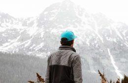 Segunda capa en montaña / Foto: Hunter Bryant