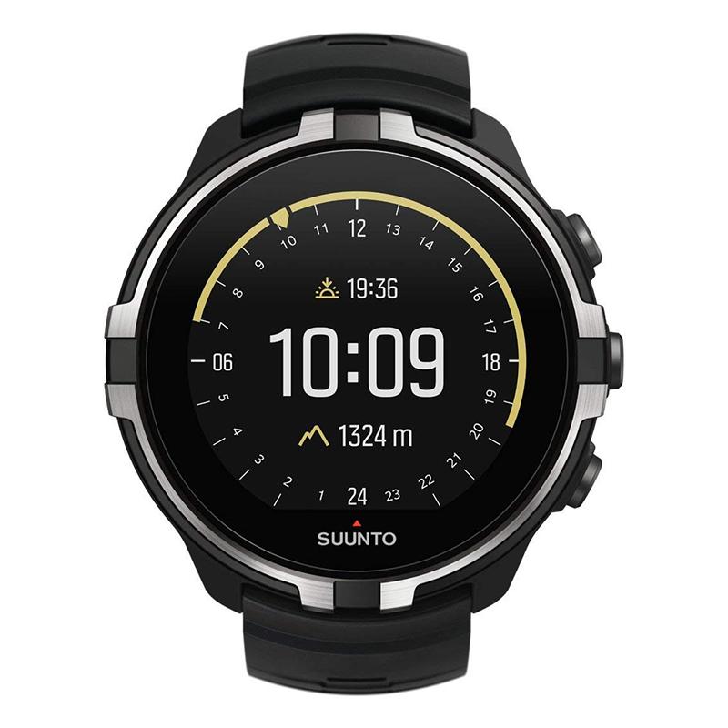 Suunto - Spartan Sport Wrist HR Baro
