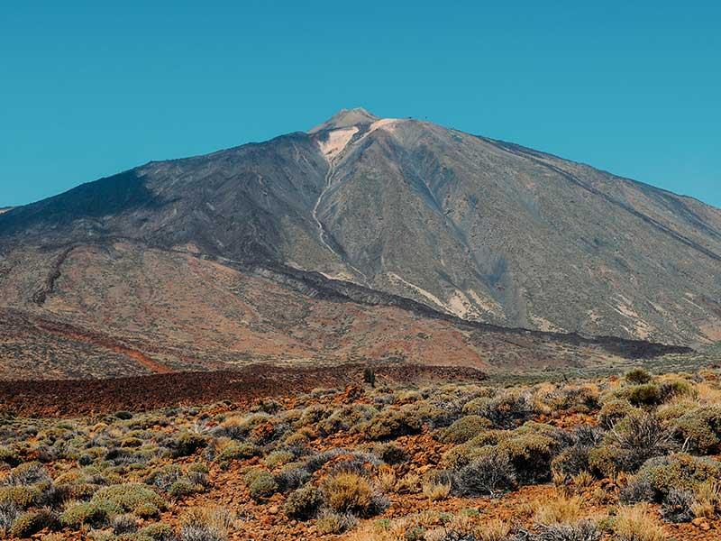 Teide / Foto: krzysztof kowalik
