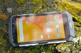 Los mejores teléfonos móviles todoterreno