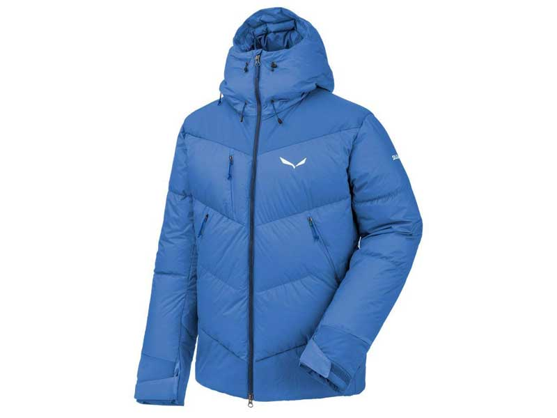Salewa Ortles Heavy PTX / Down Jacket