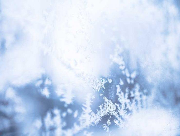 Cómo tratar y evitar congelaciones / Foto: Blur Bright (Pexels)