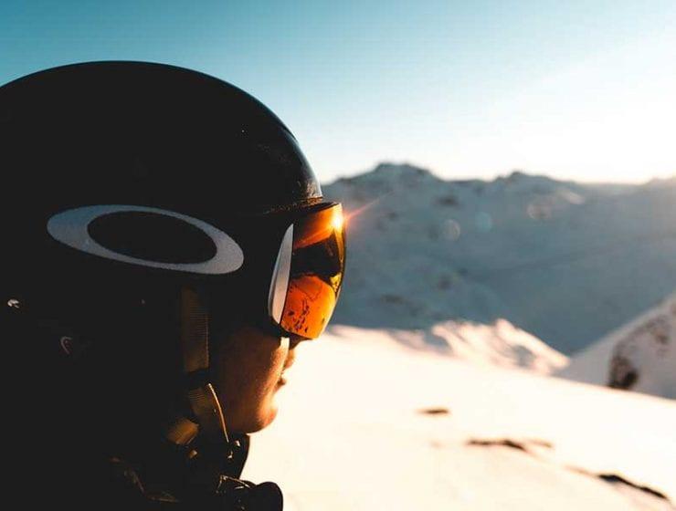 Mejores estaciones de esquí de los Pirineos / Foto: Louis Tricot (unsplash)