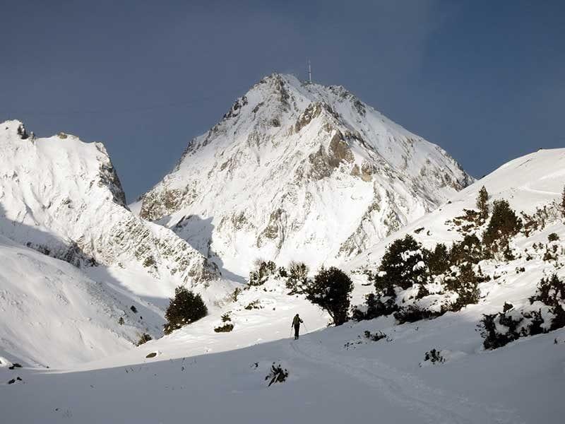 Pic du Midi de Bigorre Val-d'Arizes / Foto: JM Fumeau (Flickr)
