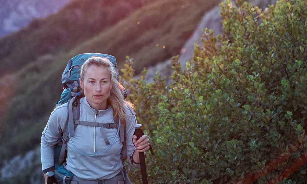 Nordic walking / Foto: Lucas Favre (Unsplah)