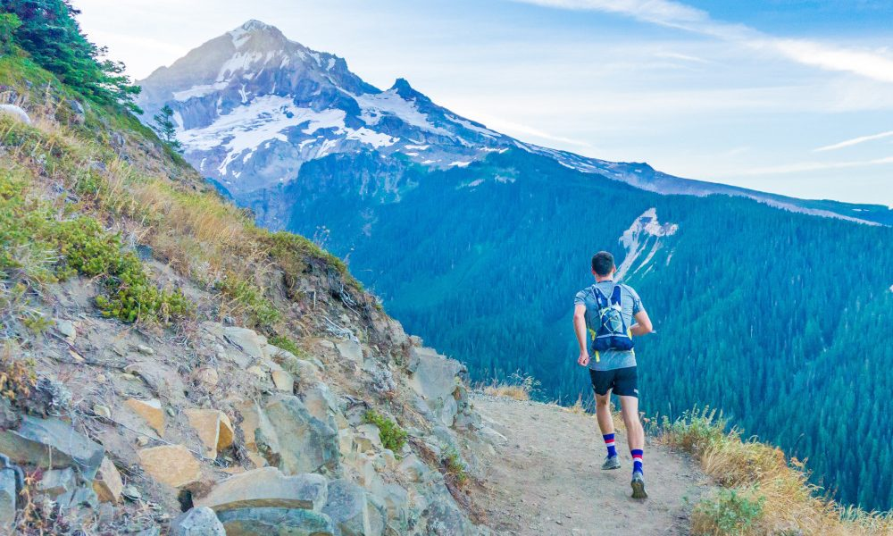 5f4f3c8f35f Cómo elegir ropa para el trail running / Foto: Brian Erickson (unsplash)