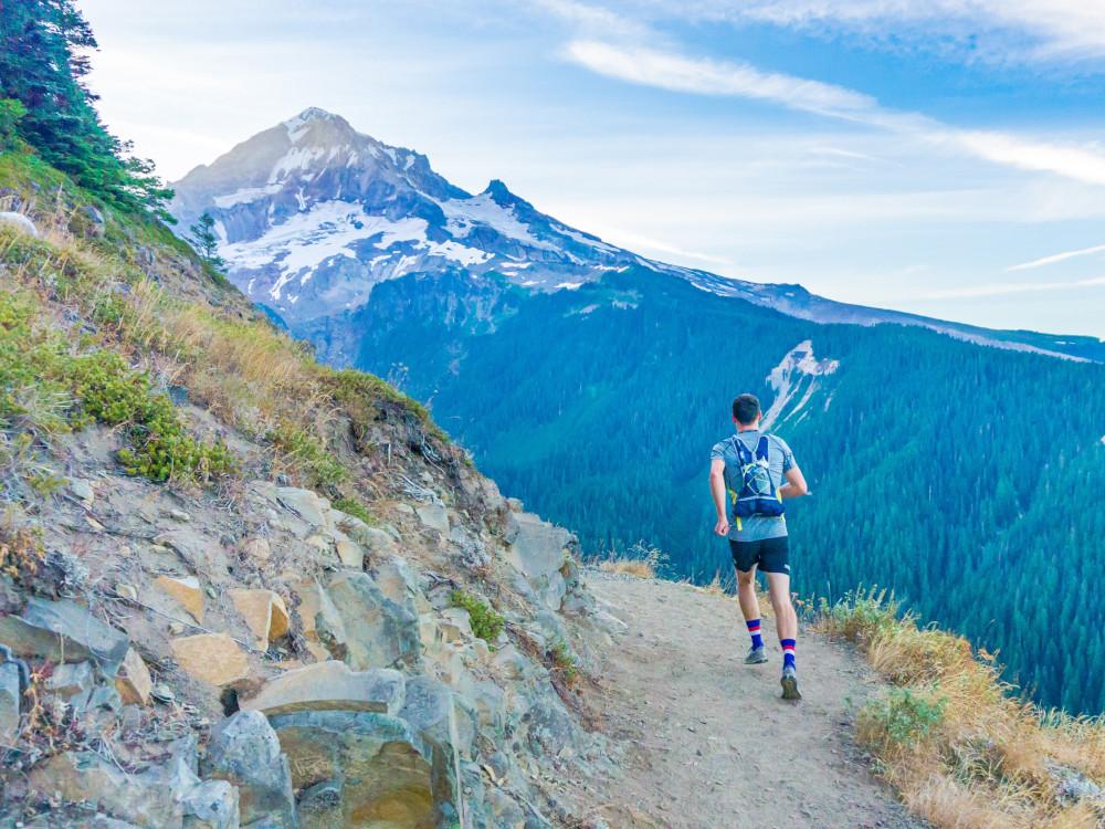 Cómo elegir ropa para el trail running / Foto: Brian Erickson (unsplash)