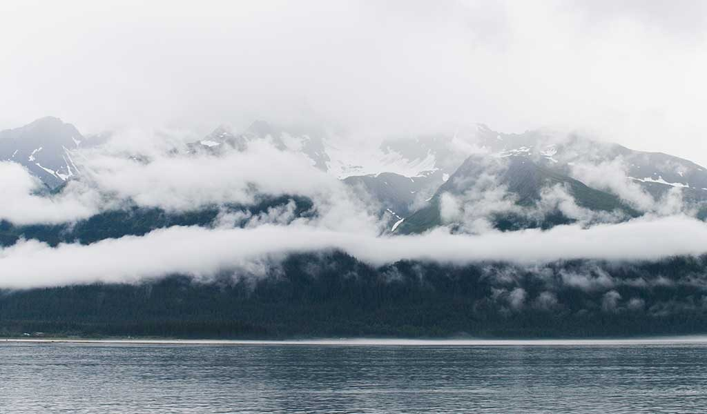 Seward,  Kenai Fjords National Park / Foto: heather mount (unsplash)
