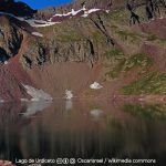 Lago Urdiceto / Foto: Oscar Israel Wikimedia Commons