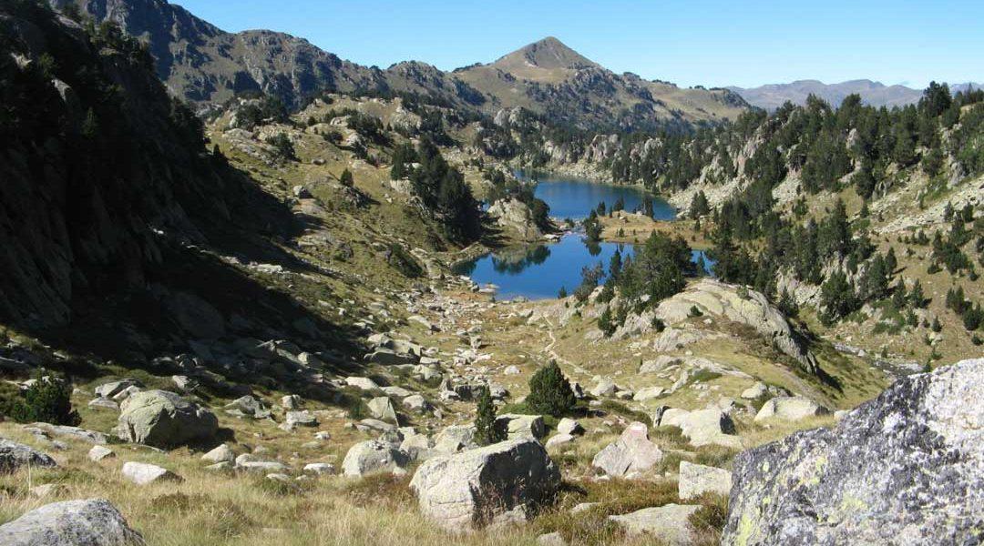 Ruta Lacs de Colomers / Foto: Jon Agüera [CC-BY-SA-3.0] Wikimedia Commons