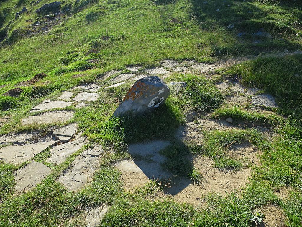 Piedra de San Martín