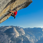 Alex Honnold en Yosemite / Foto: Et3115009 (CC BY-SA) vía Wikimedia Commons