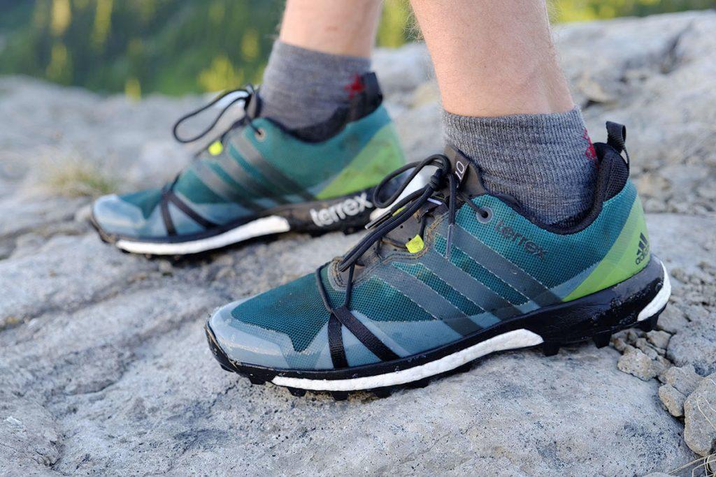 zapatillas para trail running