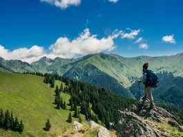 Causas de los accidentes de montaña según la estadística
