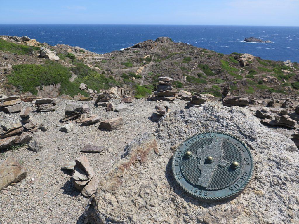 Punta Cap de Creus. / Foto: Eduardo Azcona