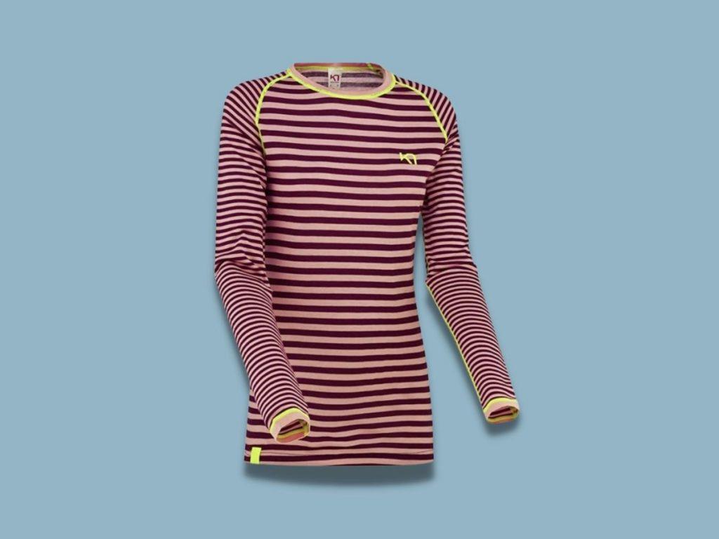 Kari Traa interior de lana merino (Mujer)